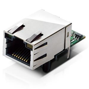 MiiNePort E1 Ethernet Serial Device Server