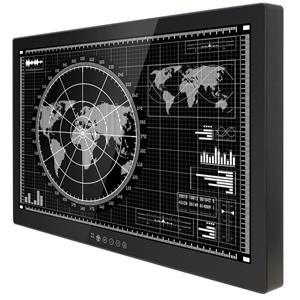 M320TF-MIL UHD Military LCD Display