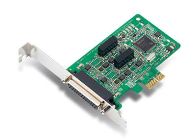 CP-132EL-I PCI Express Serial Card