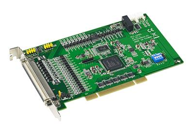 PCI-1245L stepping motor control PCI card