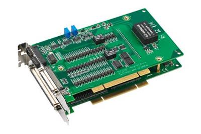PCI-1265 stepping motor control PCI card