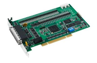 PCI-1285 stepping motor control PCI card