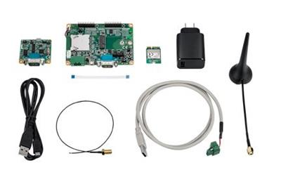 WISE-DK1520 IoT wireless development kit