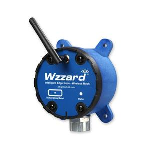 BB-WSD2C21150 Wzzard wireless sensor