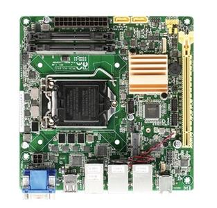 MIX-H310A1 Coffee Lake mini ITX board