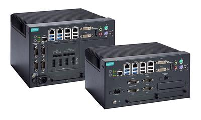 MC-7400 DNV marine embedded PC