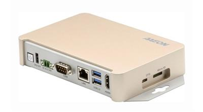 BOXER-8130AI  Jetson TX2 embedded PC