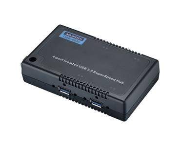USB-4630 Industrial USB Hub