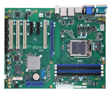 IMB523 Long Life ATX Motherboard
