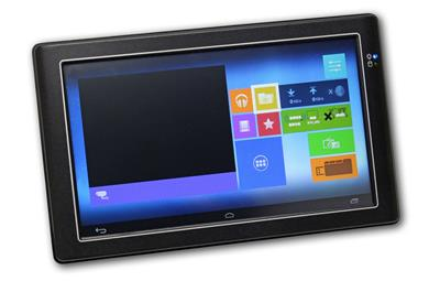PRTD-090T Android Touch HMI