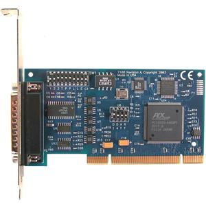7108 Isolated PCI Serial Card