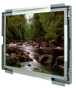 R15L100-OFA1 Open Frame LCD Display