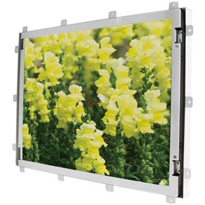 R20L100-OFA2 Open Frame LCD Display