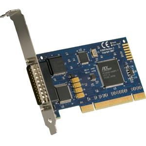 5102 PCI Synchronous Serial Card