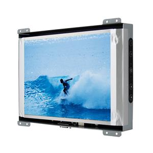 R10L600-OFP1_TR Open Frame LCD Display