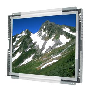 R15L100-OFA1_TR Open Frame LCD Display