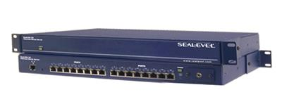 4162 Ethernet Serial Device Server