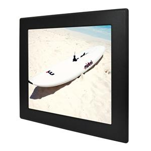 S17L500-IPA1_TR IP65 Panel-mount LCD Display