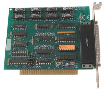 3096 Isolated Digital Input Output Card