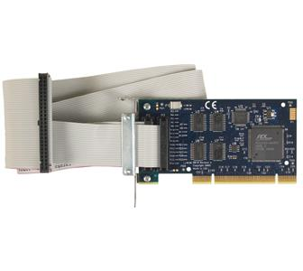 8018 Low Profile PCI Card