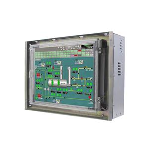 R10L100-OFT2 Open Frame LCD Display