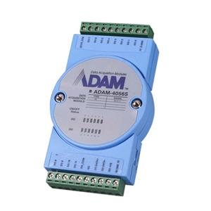 ADAM-4056S Sinking Digital Output Module