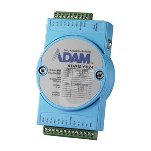 ADAM-6024 Ethernet Digital IO Module