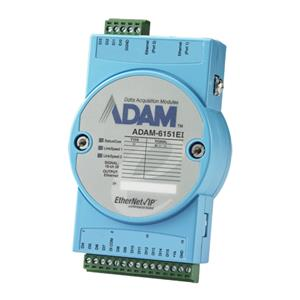 ADAM-6151PN Isolated Digital Input Module