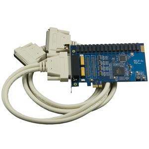 8004e Reed Relay PCI Express Card