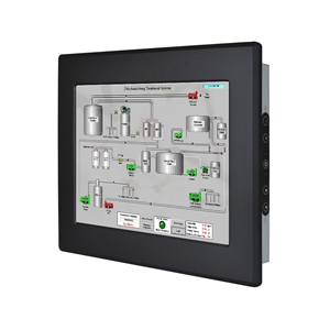 S17L500-IPM1-DVI IP65 Panel-mount LCD Display