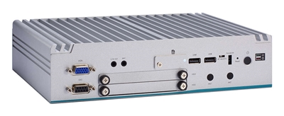 eBOX630-528-FL 8th Gen Fanless Embedded PC
