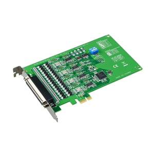 PCIE-1612C Isolated PCIE Serial Card