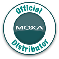 Impulse is an official Moxa distributor